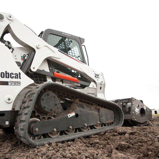 Bobcat T650 Compact Track Loader - SA Lift & Loader